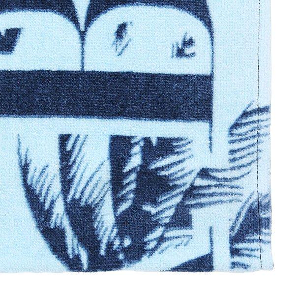 Полотенце Billabong Revival X Large Towel Asphalt от Proskater
