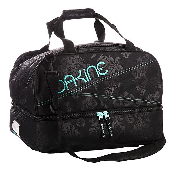Сумка женская Dakine Womens Boot Locker 69l Flourish сумка dakine boot bag 30l black