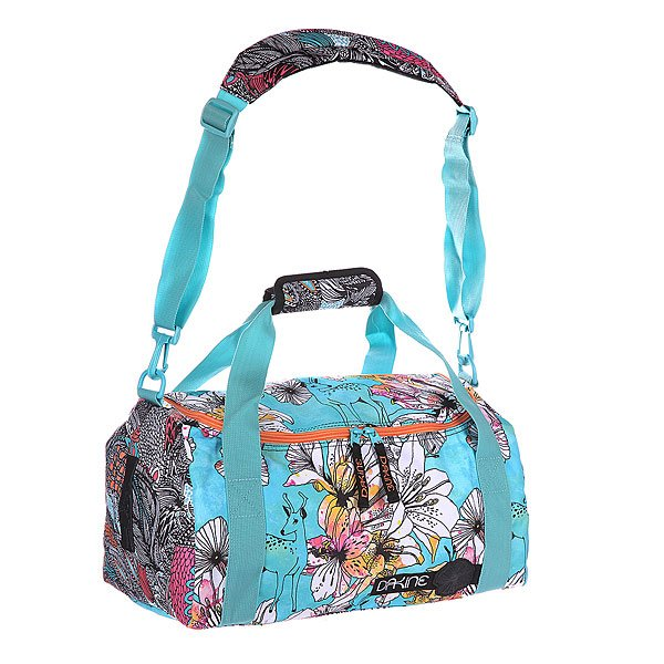 Сумка женская Dakine Womens Eq Bag 23l Rogue