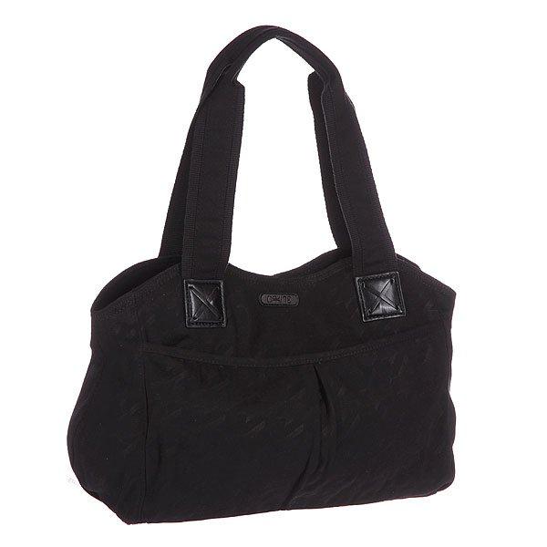Сумка женская Dakine Malina HoundstoothТехнические характеристики:  Верх из хлопка.  Внутренняя подкладка из текстиля. Застежка – кнопка.  Потайной карман на молнии.  Две ручки для ношения сумки через плечо.  Форм-фактор – плечевая сумка (shoulder bag).<br><br>Цвет: черный<br>Тип: Сумка<br>Возраст: Взрослый<br>Пол: Женский