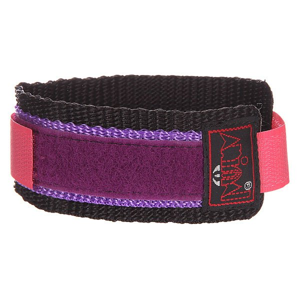 Ремешок женский Animal Standard Woven Pink/Purple
