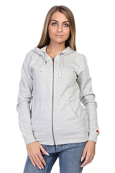 Толстовка Roxy New Signature J Otlr Heritage Heather