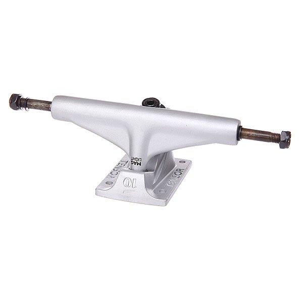 Подвеска для скейтборда 1шт. Tensor Mag Light Reg Tens Silver 5.5 (21 см) pigeon для чашки поильника mag mag 2 шт