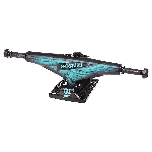 Подвеска для скейтборда 1шт. Tensor Alum Lo Tens Tie Dye Ice Blue 5.5 (21 см)