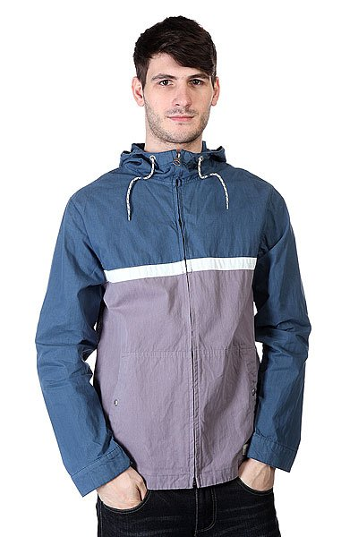 Куртка Quiksilver Carpark Dark Denim