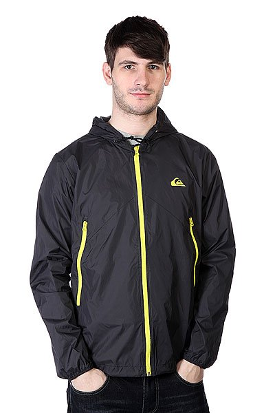 Ветровка Quiksilver Everyday Jacket Tarmac