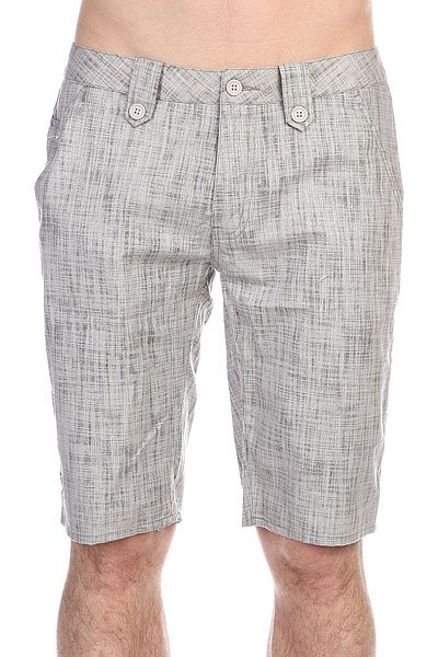 Шорты Circa Drapper Chino Short High Rise
