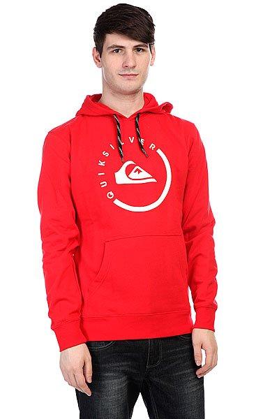 ке-нгуру-quiksilver-everyday-hood-quik-red