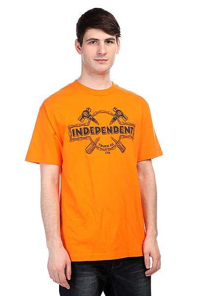 �������� Independent Hammer And Chain Orange