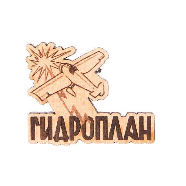 Значок Запорожец Х Waf-Waf Гидроплан