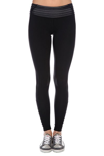 Леггинсы женские Roxy All Around Pant J True Black