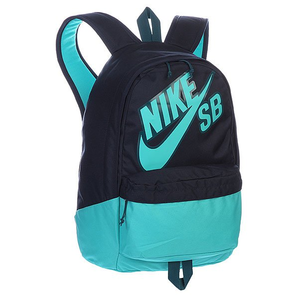 Рюкзак Nike Sb Piedmont 26L Blue/Light Blue