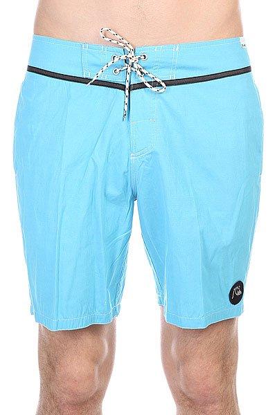 Шорты пляжные Quiksilver Classyokebasic Norse BlueДанная модель не имеет внутренней подкладки в виде сеточки<br><br>Цвет: голубой<br>Тип: Шорты пляжные<br>Возраст: Взрослый<br>Пол: Мужской