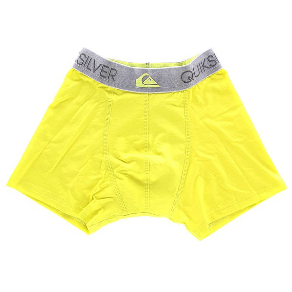 ����� ������� Quiksilver Imposter A Youth Yellow