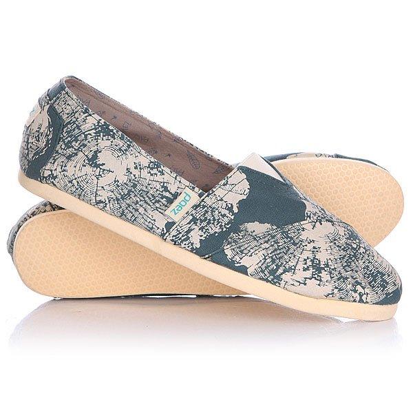 Эспадрильи женские Paez Nature Digital WoodУдобная и легкая обувь на лето от аргентинского производителя - Paez. Стильные и качественные эспадрильи, с ортопедической стелькой, будут уместны при любой обстановке и станут отличным дополнением к Вашему гардеробу. Такая обувь отлично подойдет и для городских прогулок и для похода на пляж. Эспадрильи очень быстро сохнут и устойчивы к загрязнениям, что делает их универсальной обувью для всех!Характеристики:Состав: 100% хлопчатобумажная ткань.Подошва: 100% эвапласт (неопрен). Стелька: 100%кожа, имеет ортопедический упор под свод стопы. Быстро высыхают от влаги. Устойчивы к загрязнениям. Удобно снимаются и одеваются: верх с вшитой резинкой. Прочная отделка и качественные материалы. Удобная ортопедическая стелька из кожи с супинатором для поддержания свода стопы. Перфорациякожаной стельки обеспечивает дополнительную вентиляцию для Ваших ног. Двойная строчка с использованием прочной капроновой нити.<br><br>Цвет: бежевый,синий<br>Тип: Эспадрильи<br>Возраст: Взрослый<br>Пол: Женский