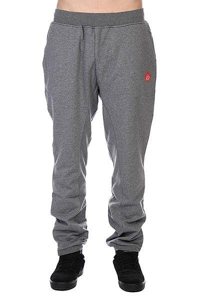 Штаны прямые K1X Core Performance Sweatpants Dark Grey/Heather<br><br>Цвет: серый<br>Тип: Штаны спортивные<br>Возраст: Взрослый<br>Пол: Мужской