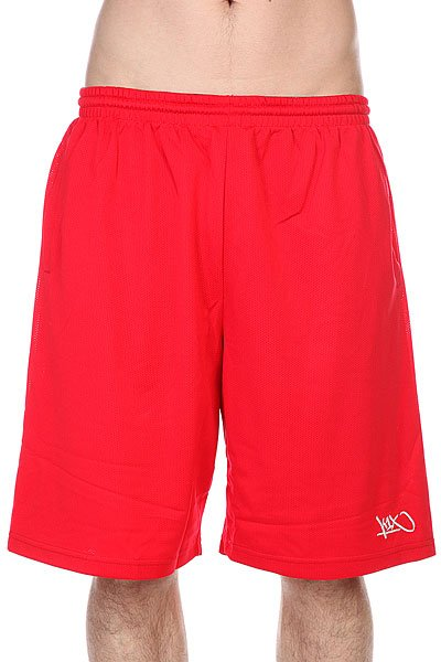 Шорты K1X Core Micromesh Shorts Red