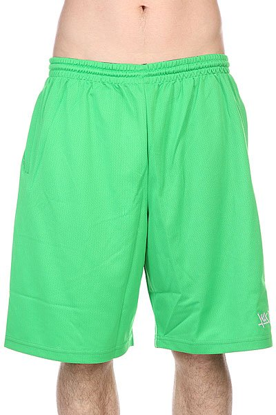 Шорты K1X Core Micromesh Shorts Green