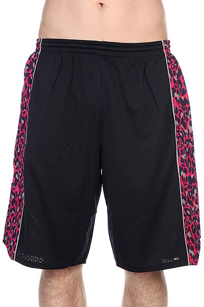 Шорты K1X Roar Panel Shorts Navy/Leo
