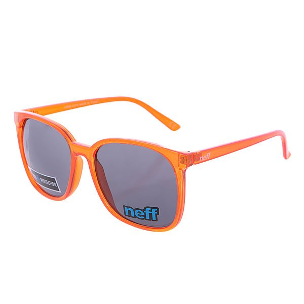 Очки Neff Jillian Orange