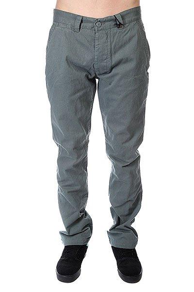 Штаны прямые Dickies Vintage Chino Petrol Blue<br><br>Цвет: серый<br>Тип: Штаны прямые<br>Возраст: Взрослый<br>Пол: Мужской