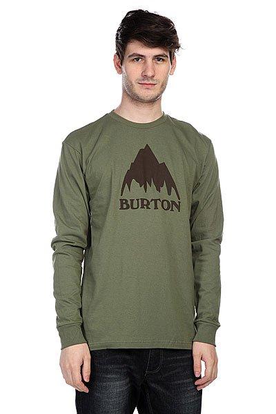 Лонгслив Burton Classic Mtn Ls Loam