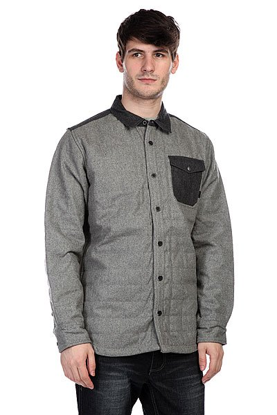 Куртка Burton Mb Mystic Jkt Dark Ash Heather