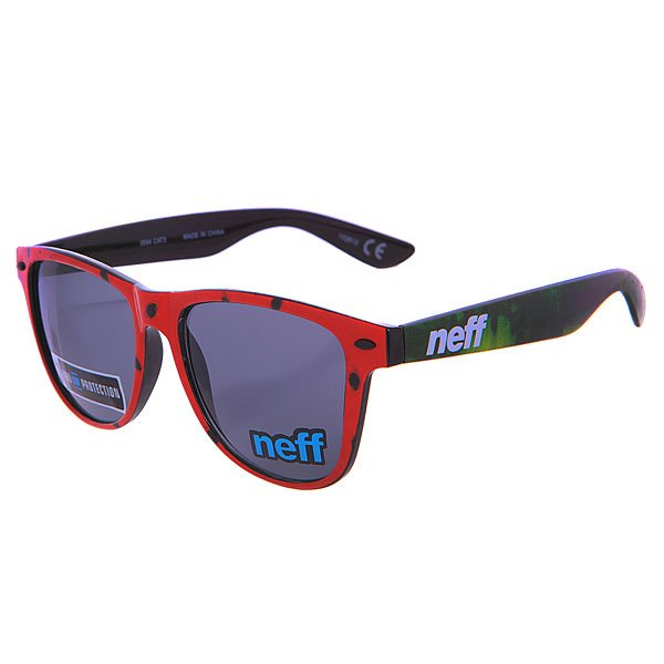Очки Neff Daily Shades Melon
