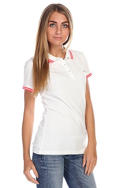 ���� ������� Picture Organic Koven Polo White