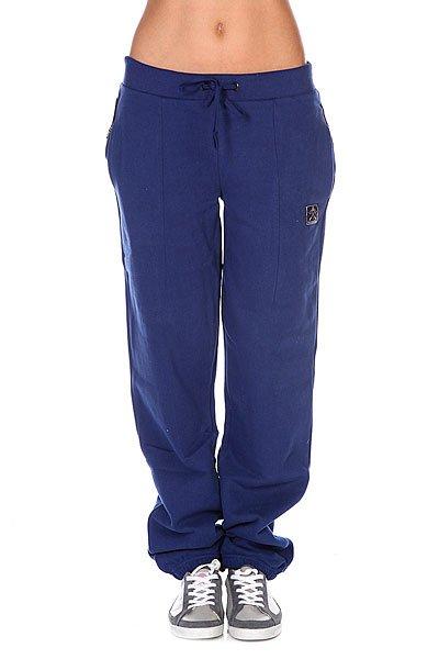 Штаны широкие женские Picture Organic Ness Dark Blue<br><br>Цвет: синий<br>Тип: Штаны спортивные<br>Возраст: Взрослый<br>Пол: Женский