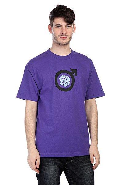 Футболка Flip Mojo Purple<br><br>Цвет: фиолетовый<br>Тип: Футболка<br>Возраст: Взрослый<br>Пол: Мужской