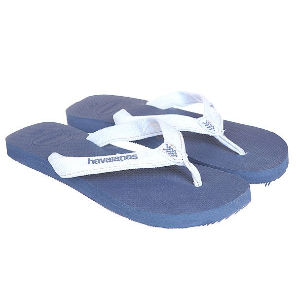 Шлепанцы Havaianas Urban Jeans Blue/Light Blue