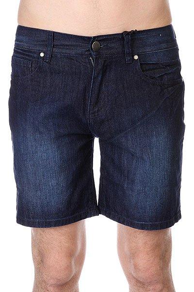 Шорты джинсовые Billabong Clash It Walkshort Dark Used<br><br>Цвет: синий<br>Тип: Шорты джинсовые<br>Возраст: Взрослый<br>Пол: Мужской