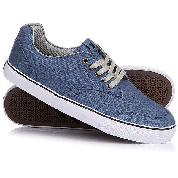 Кеды кроссовки низкие Dekline Tim Tim Slate/Blue<br><br>Цвет: синий<br>Тип: Кеды низкие<br>Возраст: Взрослый<br>Пол: Мужской