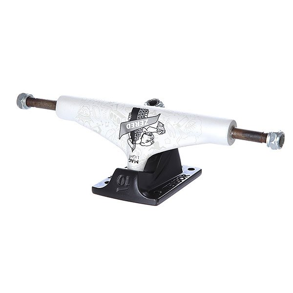 Подвеска для скейтборда 1шт. Tensor Mag Light Reg Dirty Paws Zered 5.5 (21 см) pigeon для чашки поильника mag mag 2 шт