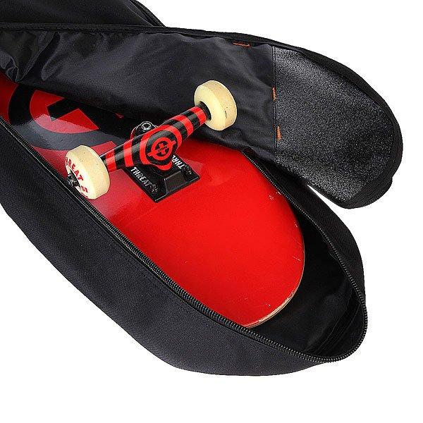 Чехол для скейтборда Proskater.ru Pro Bag Black от Proskater