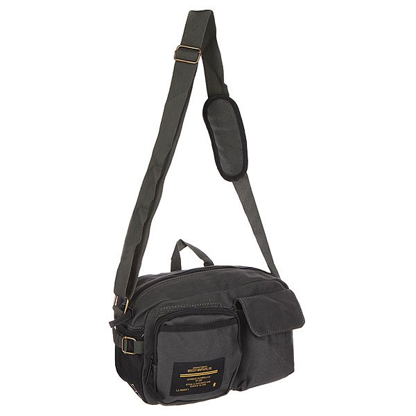 Сумка Grizzly Fanny Pack Olive