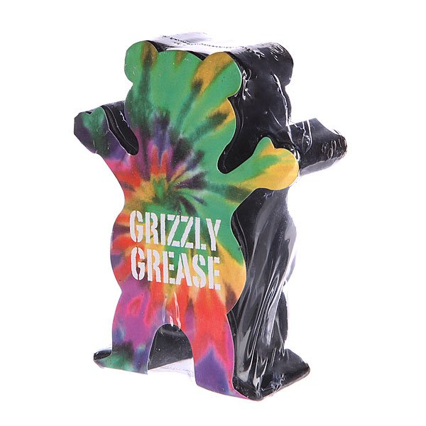 Парафин Grizzly Grease Black
