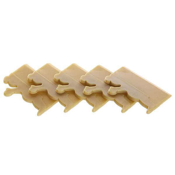 ��� ��� ������ ����������� Grizzly P-Rod Griptape Plastic Blade Gold
