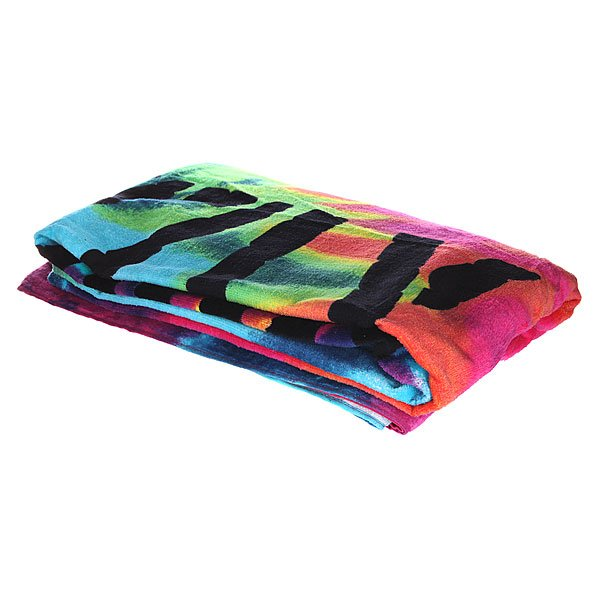Полотенце Grizzly Stamp Beach Towel Tie-Dye
