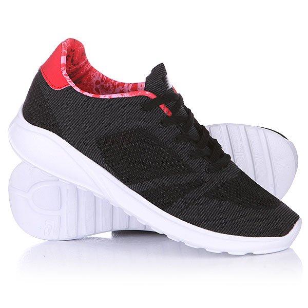 Кроссовки Globe N Avante Black/Red LavaЛегкие, дышащие спортивные кроссовки из текстиля.Технические характеристики: Вентилируемый текстильный верх.Текстильная подкладка с принтом.Плоская шнуровка.Дышащая стелька Airolyte.Легкая подошва Nitrolite.Логотип на пятке и язычке.<br><br>Цвет: черный<br>Тип: Кроссовки<br>Возраст: Взрослый<br>Пол: Мужской