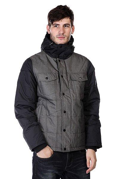Куртка Volcom Rekord Jacket Grey