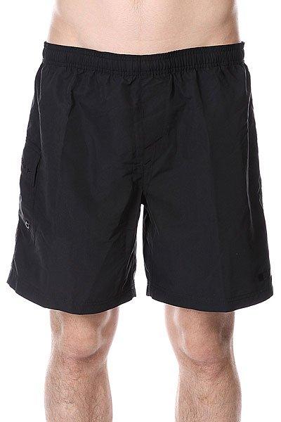 Шорты пляжные Oakley Classic Volley Short Jet Black<br><br>Цвет: черный<br>Тип: Шорты пляжные<br>Возраст: Взрослый<br>Пол: Мужской