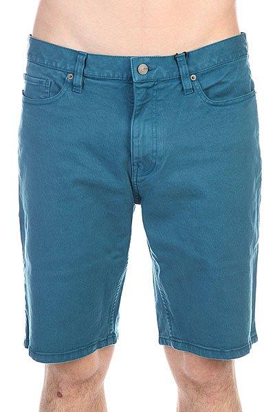 Шорты джинсовые DC Wrk Str Col S Bluesteel<br><br>Цвет: синий<br>Тип: Шорты джинсовые<br>Возраст: Взрослый<br>Пол: Мужской