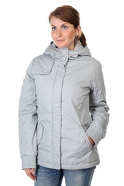 цена Куртка женская Element Nika Range онлайн в 2017 году
