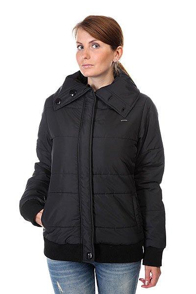 Куртка женская Element Lilo Ii Range<br><br>Цвет: черный<br>Тип: Куртка<br>Возраст: Взрослый<br>Пол: Женский