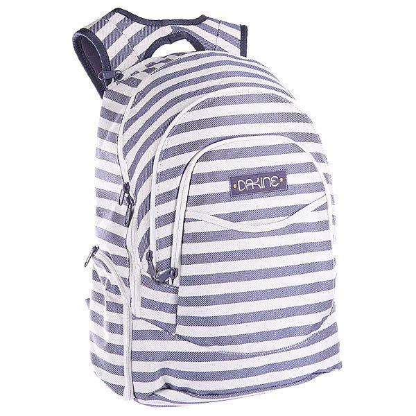 Рюкзак школьный женский Dakine Prom  Oceanic