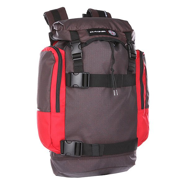Рюкзак спортивный Dakine Lid Independent Collab Independent рюкзак dakine explorer 26l crosshatch