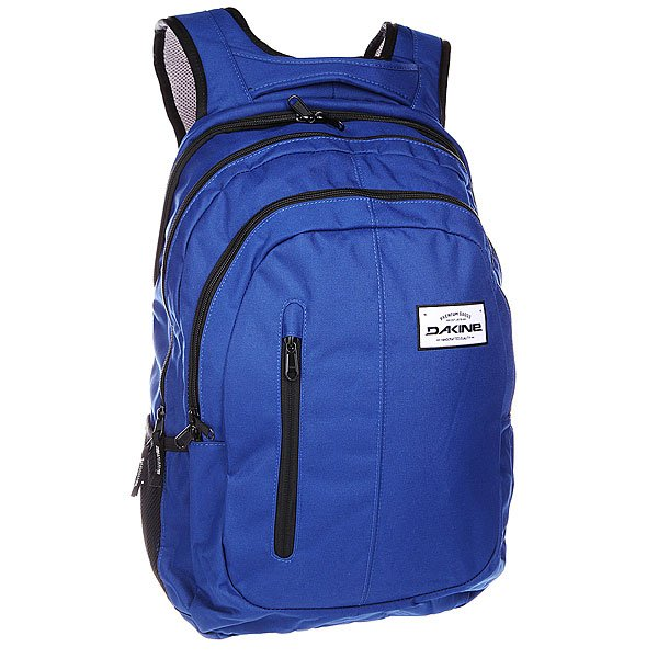 Рюкзак школьный Dakine Foundation Portway рюкзак dakine explorer 26l crosshatch