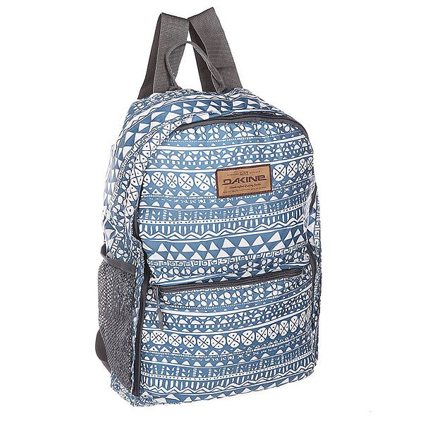 Рюкзак городской Dakine Stashable Backpack  Mako рюкзак женский dakine stashable backpack dotty